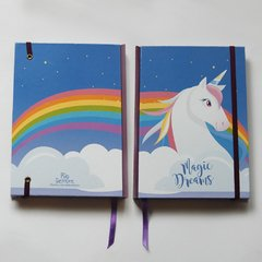 Cuaderno Arco Iris (Magical Dreams) En STOCK en internet