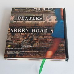 "Cuaderno Mini Cosido ""Abbey Road"" En STOCK en internet"
