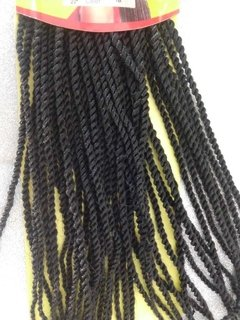 Crochê Braid  Kingston Jamaica KingTwist 2x - comprar online