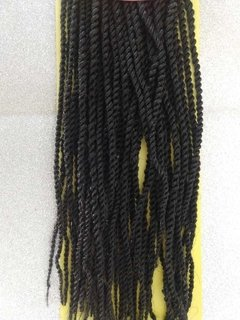 Crochê Braid  Kingston Jamaica KingTwist 2x