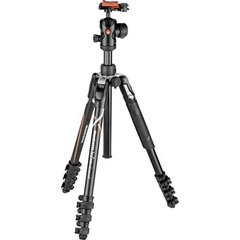 Tripé Manfrotto Befree 494 Ball Head Vertical Sony Edition