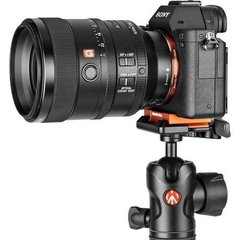 Imagem do Tripé Manfrotto Befree 494 Ball Head Vertical Sony Edition