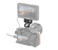 SmallRig Articulating Monitor Mount with ARRI Locating Pins - comprar online