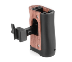 SmallRig NATO Handgrip for Samsung T5 SSD