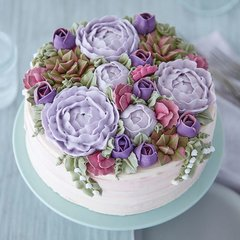 Colorante en gel Icing Color Violeta - Wilton - tienda online