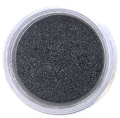 Sunflower Sugar Art Pearl Dust Black x 4gr