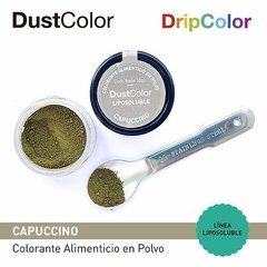Dust Color Liposoluble Capuccino - Drip Color