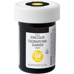 Colorante en Gel Icing Color Negro - Wilton