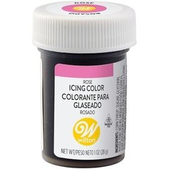 Colorante en gel Icing color Rosa Barbie - Wilton