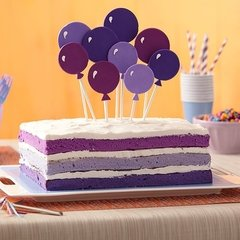 Colorante en gel Icing Color Violeta - Wilton - comprar online