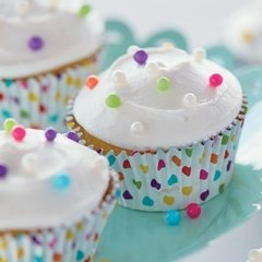 Imagen de Molde Para Cupcakes Estandar Recipe Right - Wilton