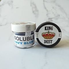 Colorante Liposoluble King Dust x 10cc