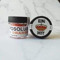 Colorante Liposoluble King Dust x 10cc en internet