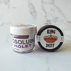 Colorante Liposoluble King Dust x 10cc - comprar online