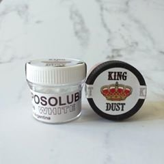 Colorante Liposoluble King Dust x 10cc - tienda online