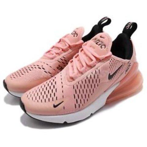 nike 270 rosa Nike online </p>                     </div>                     <!--bof Product URL -->                                         <!--eof Product URL -->                     <!--bof Quantity Discounts table -->                                         <!--eof Quantity Discounts table -->                 </div>                             </div>         </div>     </div>              </form>  <div style=