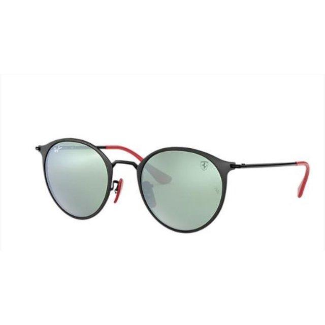 óculos de sol RAY BAN AVIADOR, AVIATOR, HEXAGONAL, FERRARI ... 7900ac3b50
