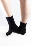 Amalit Black Sock
