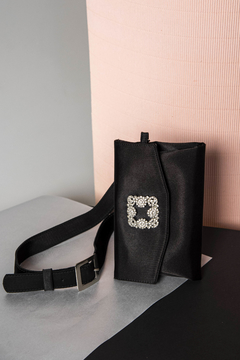 MINI BAG JANE BLACK