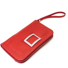 Maxi Wallet Margaret Red