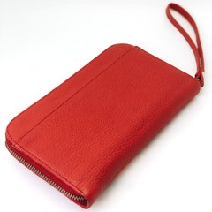 Maxi Wallet Margaret Red on internet