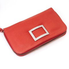 Maxi Wallet Margaret Red - online store