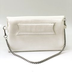 Image of MINI BAG JANE WHITE
