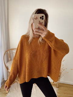 SWEATER HOPE - Charo