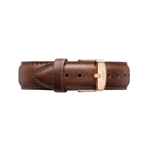 Malla Bristol Brown 20mm - comprar online