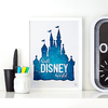 "Quadro ""Walt Disney World"""