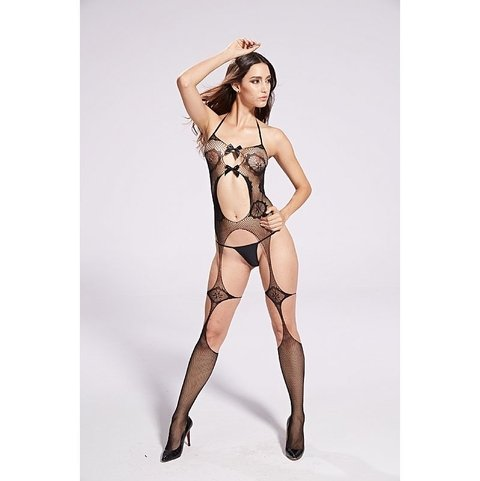 Bodystocking - Macacão Rendado | sexy shop | sex shop storesexy