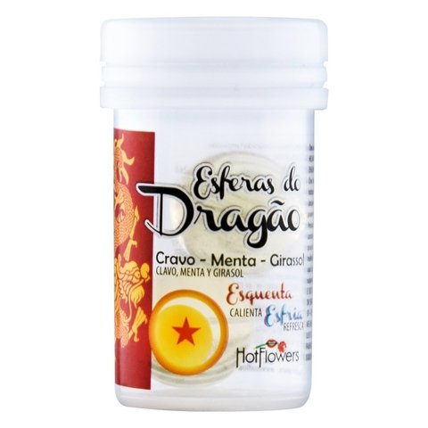 Hot ball plus bolinha esfera do dragão | sexy shop | sex shop storesexy