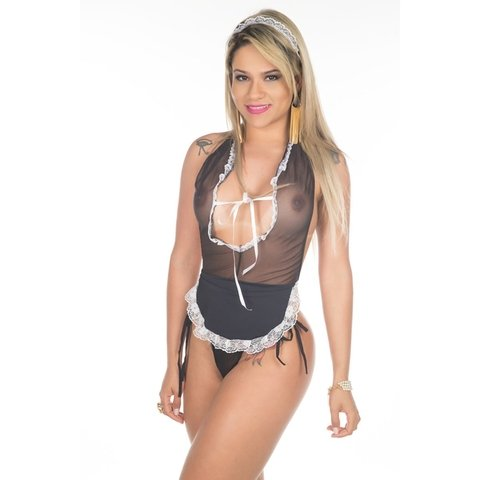 Mini Fantasia Copeira | sex shop storesexy
