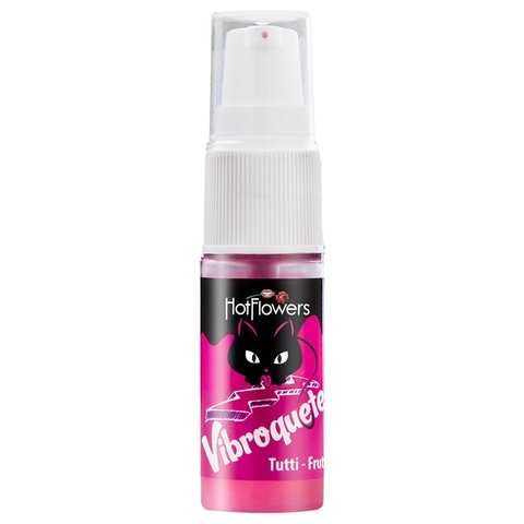Vibroquete Tutti-Fruti 12g - Hot Flowers | distribuidor sex shop | atacado sex shop | sex shop storesexy