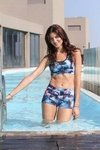 Short C/ Top Natacion Print (8042)