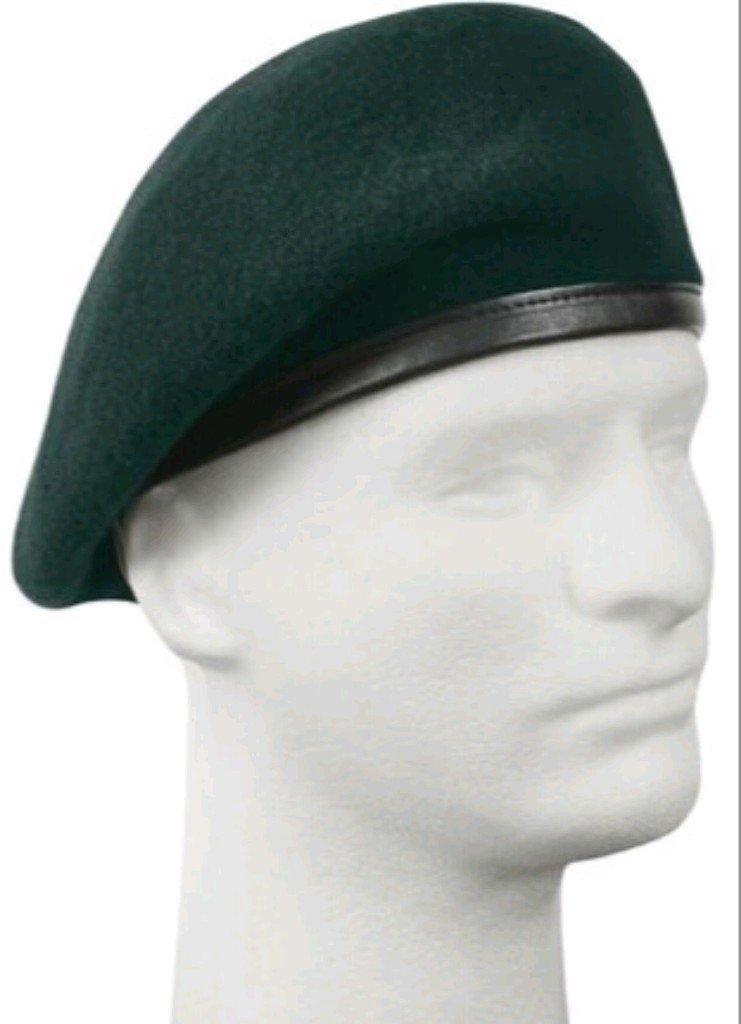 38b1f09ce29f4 Boinas Militares Rothco - Black Hawk Insumos Tacticos