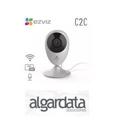 Camara IP EZVIZ HD Indoor Wi-fi Mini O Ezviz