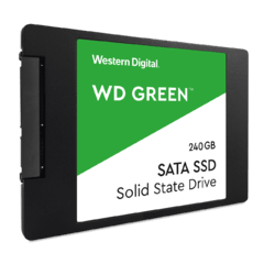 Disco Externo WD GREEN 240 GB