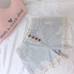 Short Jeans My Hearts - comprar online