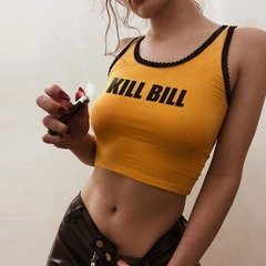 Cropped Kill Bill