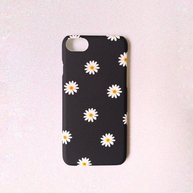 Case Flowery Summer
