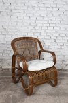 SILLON SUGAR ANTIQUE BROWN
