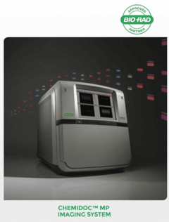 ChemiDoc™ MP Imaging System - comprar online