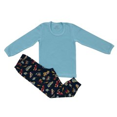 Conjunto pijama cotton