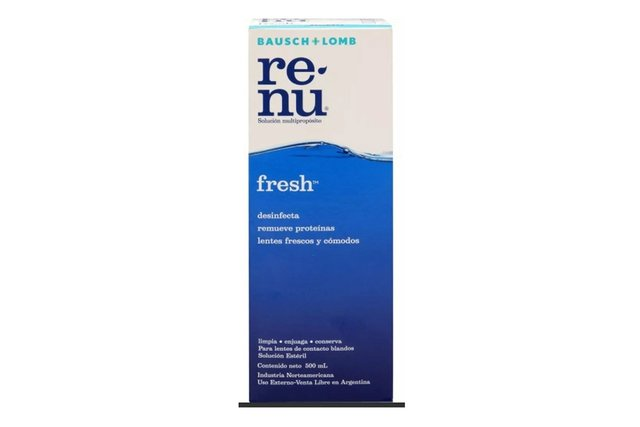 Liquido ReNu Fresh Multipropósito