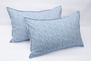 Fundas de Almohadones 40X60 Estampados Liberty (x 2)