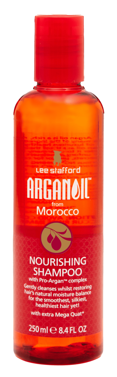 Shampoo Lee Stafford ArgaOil Morocco - 250ml