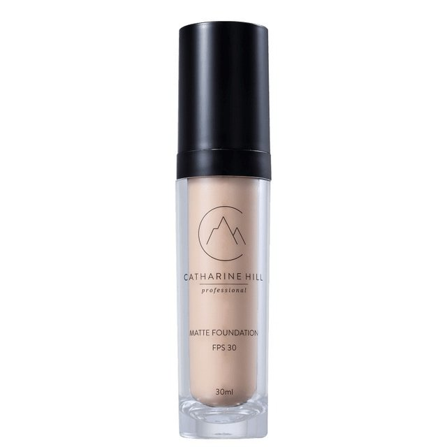 Base Matte Foundation - Catharine Hill Professional 30ml