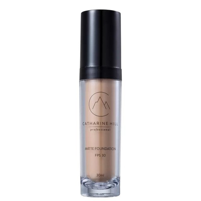 Imagem do Base Matte Foundation - Catharine Hill Professional 30ml