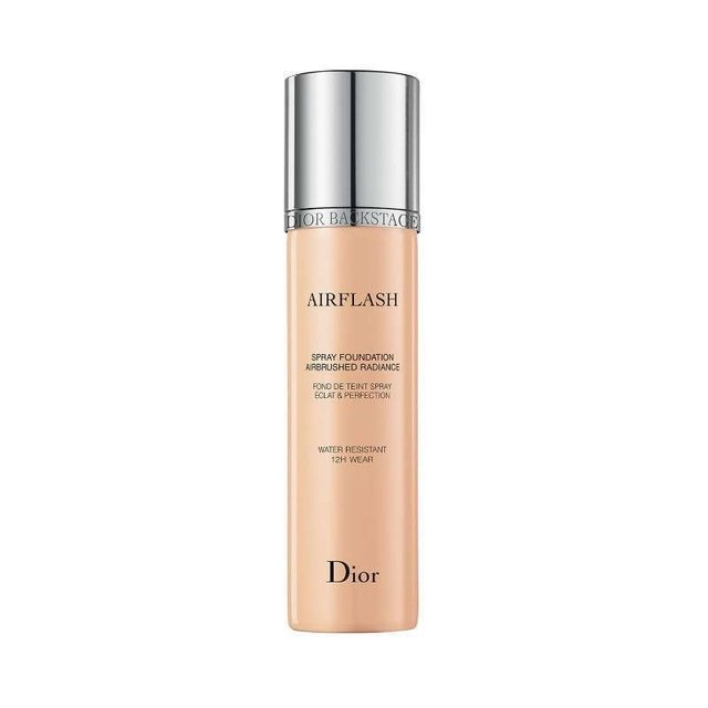 Base Christian Dior Backstage Pros Airflash 200 Baige Clair - 70mL